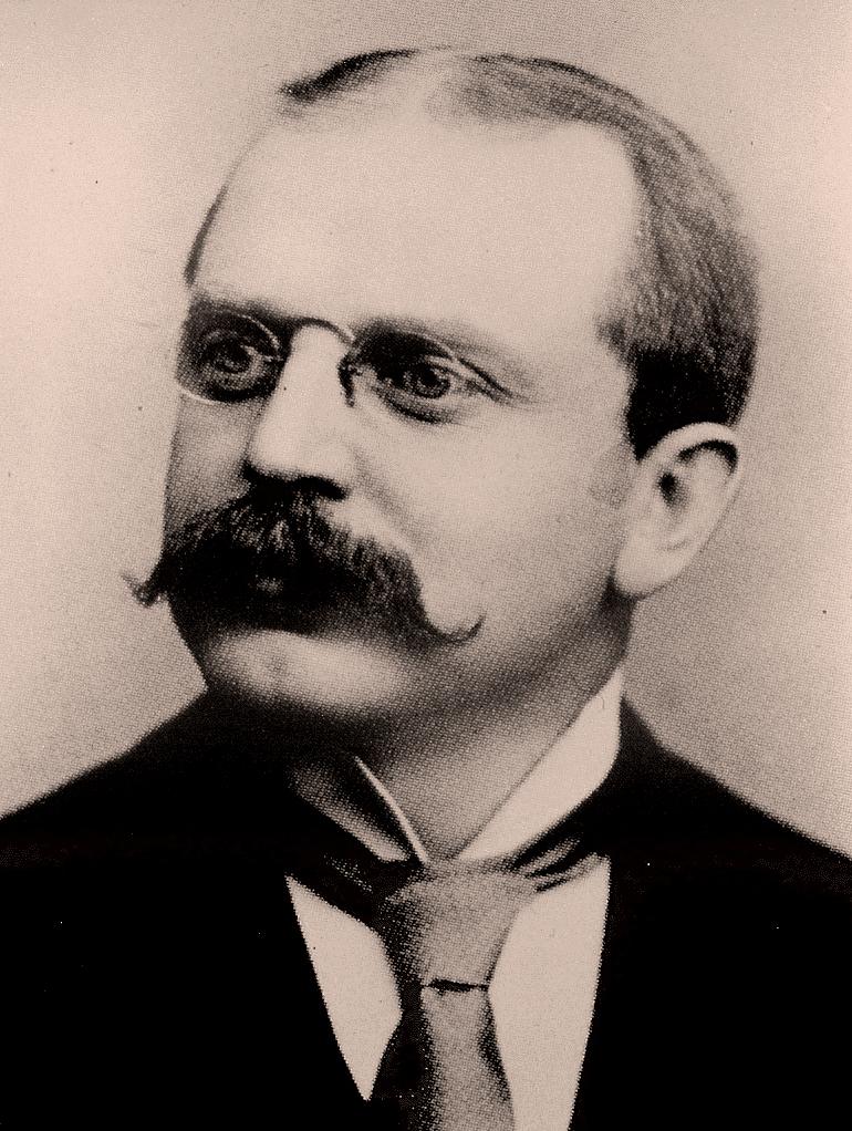 Dr. Amos Barber